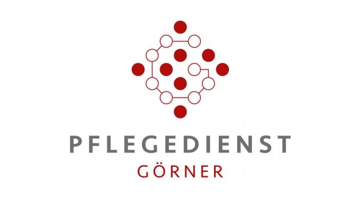 Pflegedienst Görner - Logostudie