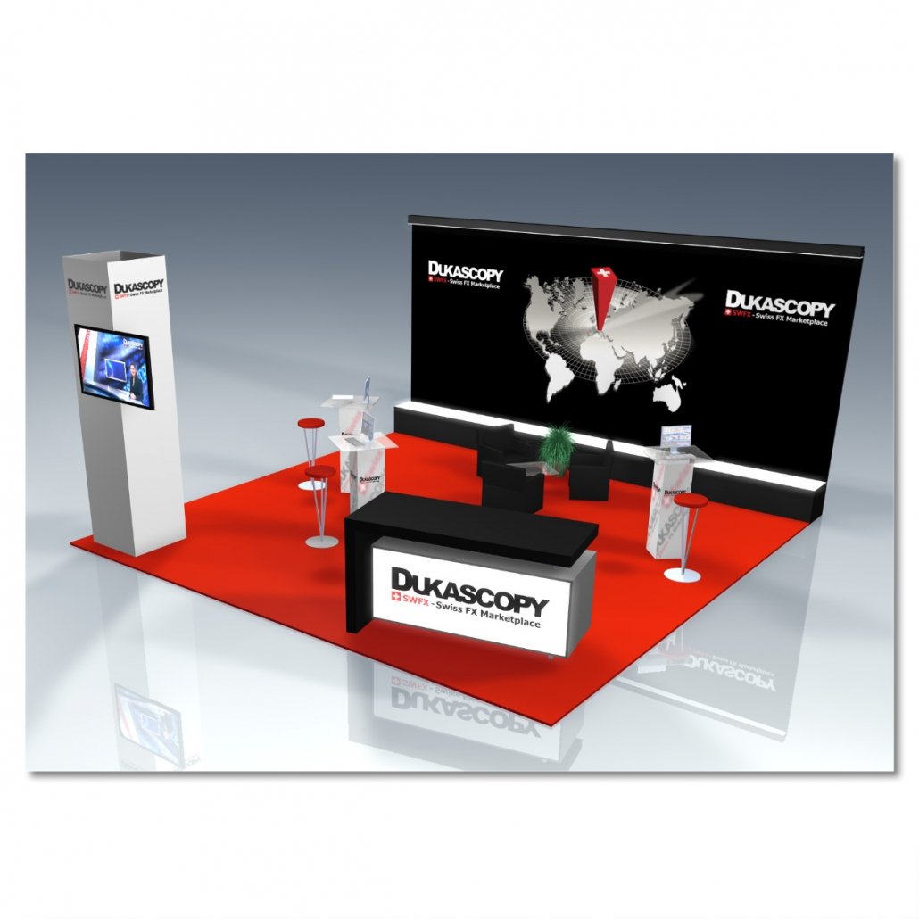 Dukascopy Bank SA. Die Schweizer Online-Bank